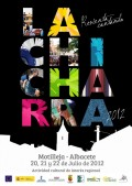 Cartel La Chicharra 2012 [640x480]