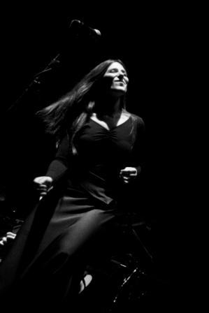 Paula Rey, Foto: Sergio Zeni