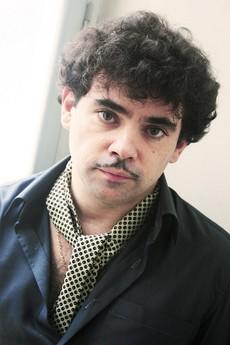 Juan Pedro Jiménez, el jueves pasado, en el Teatro López de Ayala de Badajoz