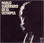 Pablo Guerrero - Olympia
