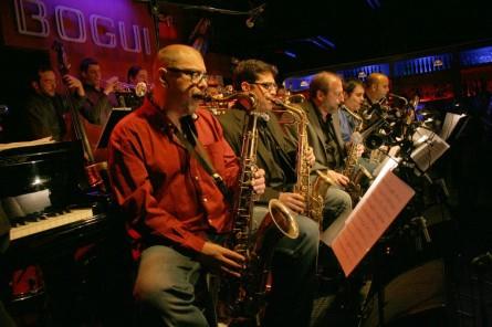 Bob Sands Big Band