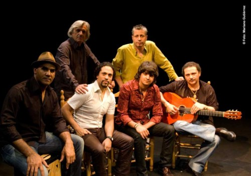 Flamenco Jazz Company