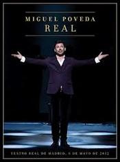 Miguel Poveda, Real (Universal/Discmedi-Blau)