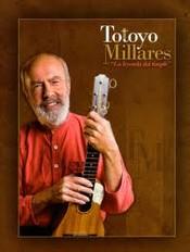 Totoyo Millares, La leyenda del timple (Mestisay Ediciones 2011)