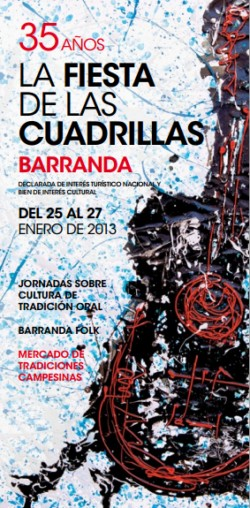 cartel barranda
