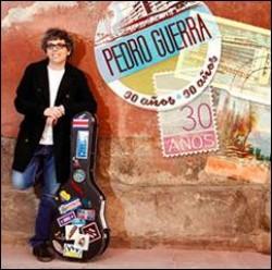 Pedro Guerra 30 años