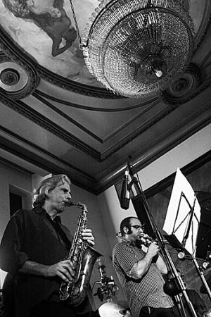 Jazz en el Círculo