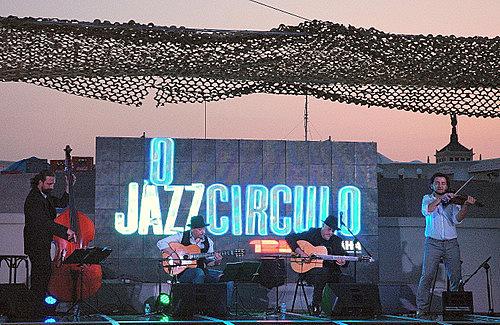 Olé Swing. Foto: Carlos Monje