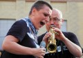 Neda y Labutis Jazz Quartet