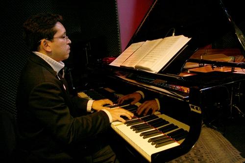 05-09 - Pepe Rivero Quintet