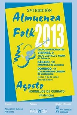Almuenza 2013