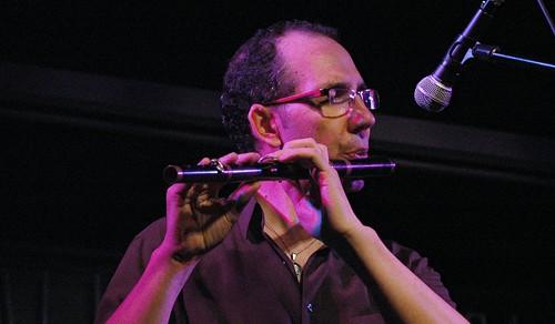 Jaime Muñoz (La Musgaña)