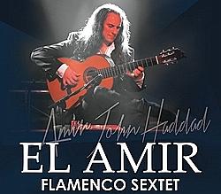 El Amir Clamores