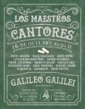 Los Maestros Cantores