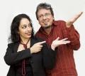 Araceli Tzigane y Juan Antonio Vázquez - Mundofonías