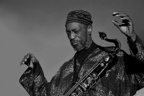 Abdu Salim. Fotografía Sergio Zeni