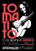 TOMATITO concierto fundacion