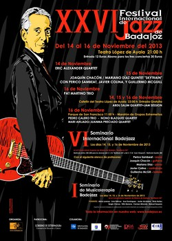 Badajoz jazz