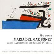 María del Mar Bonet