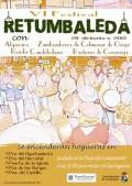 Cartel Retumbaleda2013