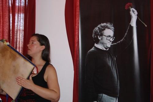 Sendim. fotografía Antonio Álvarez