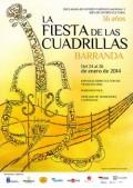 Fiesta Cuadrillas Barranda