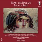 008. Balkan-spirit