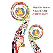 009. Alasdair Fraser & Natalie Haas, Abundance