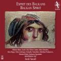 aliavox Jordi Savall balkan spirit [300 x 300]