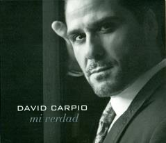 David Carpio mi verdad
