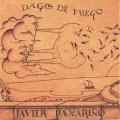 Javier Paxariño Dagas de Fuego Sobre el Laberinto