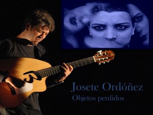 Josete Ordoñez