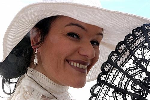 Mara Aranda