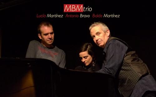 17 Mayo - MBM Trio
