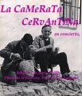 Cartel concierto Villa De DonFadrique