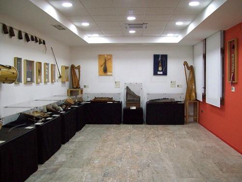 Exposición Ismael