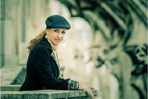 Laura de los Angeles