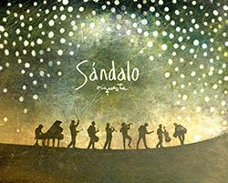 Sándalo Orquesta CD