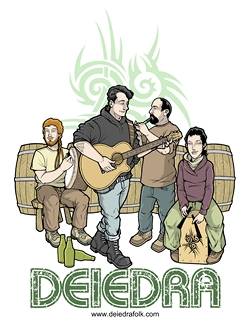deiedra