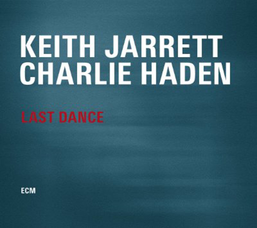 jarrett last dance