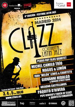 Clazz latin Jazz (2)