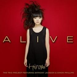 Hiromi Alive