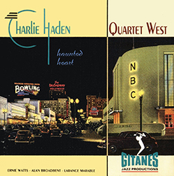 10. Quartet west