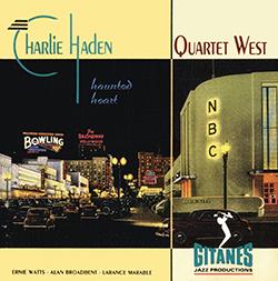 10. Quartet west