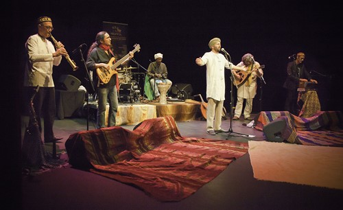 La Banda Morisca.039