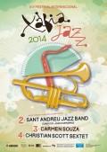 Xabia jazz 2014
