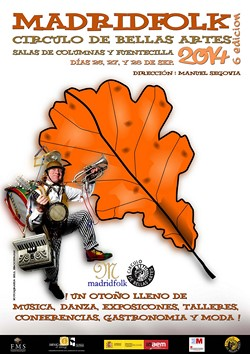 Madridfolk2014
