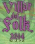 villar del folk 2014