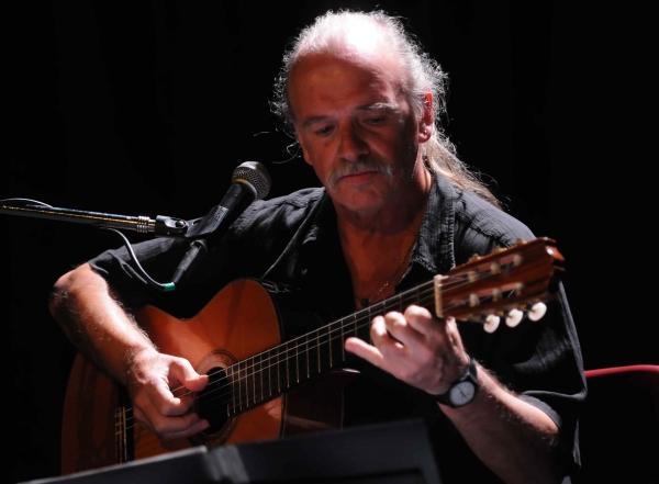 Raúl Carnota