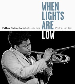 portada when lights are low